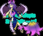[OPEN] Rare Demon Lotus Adopt - 100 Points