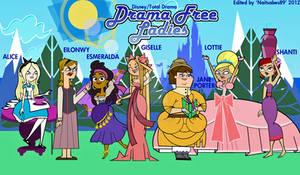 DRAMA FREE LADIES