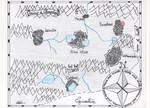 Reino de Changeland/ Kingdom of Changeland- Mapa