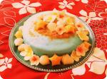 ~At the seaside Cake~