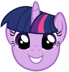 The Face Of Your New Princess Vector by theirishbronyx