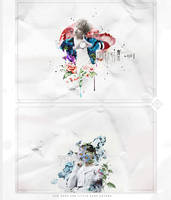 SOBI COVERS by Luyi-Loo