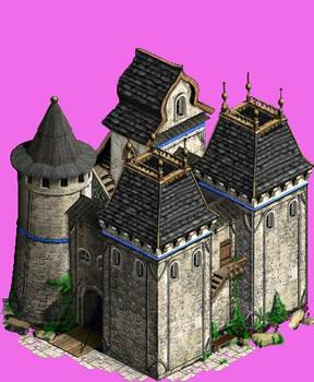 Castillo Eslavo