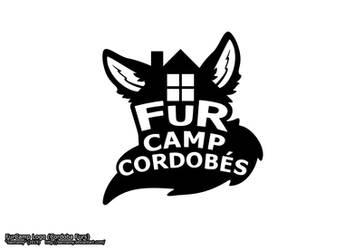 FurCamp LogoFurCamp Logo by sannamy