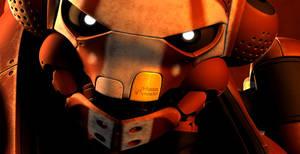 boogiebot closeup