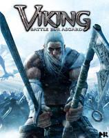 Viking: Battle for Asgard by michaelkutsche