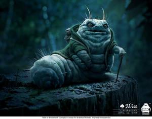 Alice - Initial Caterpillar