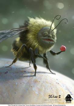 Alice Through the Looking Glass: Human Bumblebee