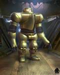 Guardians of the Galaxy Vol. 2: Envoy Concept