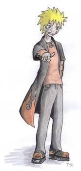 Hunter Naruto