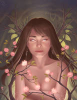 (Un)bloom by Blunell
