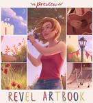 Revel Artbook - Preview