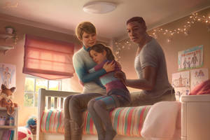 Family by Blunell