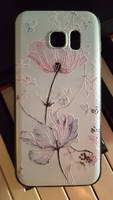 Granny phone case by Blunell