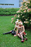 Chobits - Lost Daughters