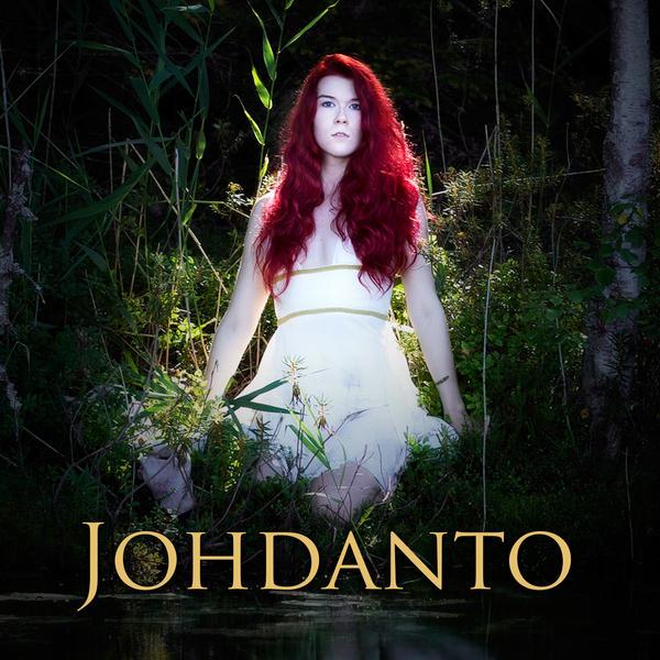 JOHDANTO - Aika Takaisin EP Spotify cover by jatek