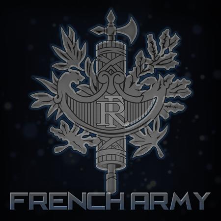 French Army Logo