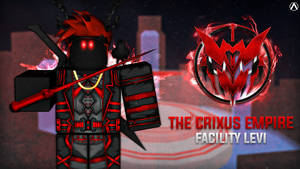 The Crixus Empire Facility Levi Thumbnail