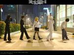 Death Note: Walk This Way