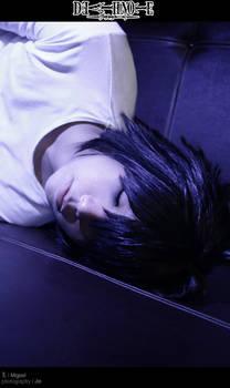 Death Note: Twilight