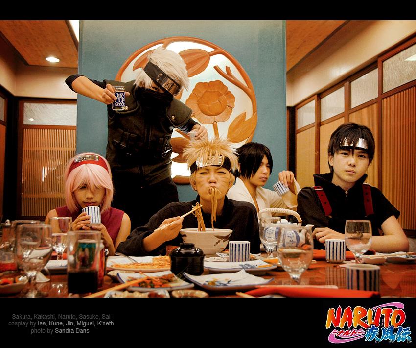 Los mejores cosplay de Naruto Shippuuden__Itadakimasu_by_behindinfinity