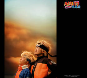 Naruto: A Promise To Protect