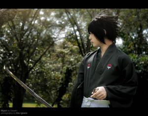 Broken Youth: Shinken