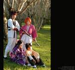 Rurouni Kenshin: Kenshin-gumi