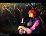 Rurouni Kenshin: Departure