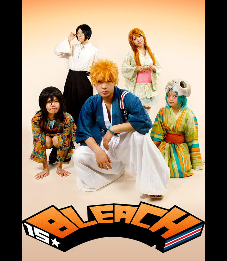 BLEACH: Beat As One By Behindinfinity On DeviantArt