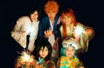 BLEACH: Happy Tanabata