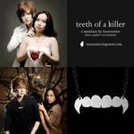 Tuxessories: Teeth of a Killer