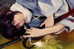 Hakuouki: Saito Hajime