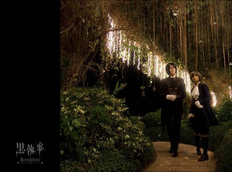 Kuroshitsuji: I Will Follow