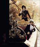 Kuroshitsuji: The River Styx