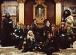 Hogwarts Class Photo