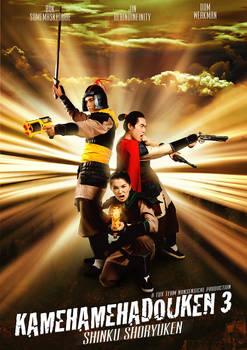 Mulan: BAD ACTION MOVIE STYLE
