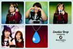 Tuxessories: Emotive Drop