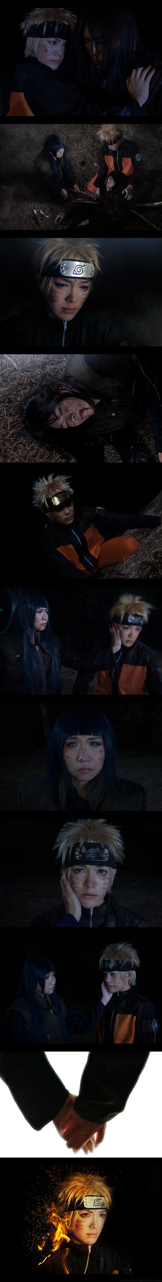 Naruto Chapter 615 Live Action by behindinfinity