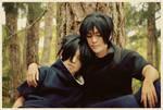 Itachi and Sasuke: Always