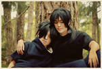 Itachi and Sasuke: Always