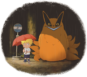 My Neighbor Kurama