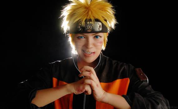 Uzumaki Naruto: LET'S END THIS!