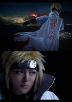 Naruto: That Fateful Night by behindinfinity