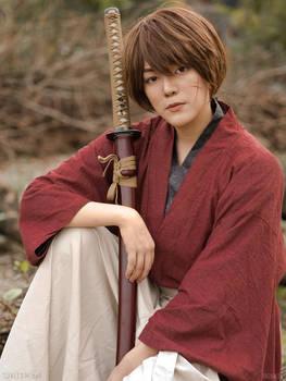 Rurouni Kenshin (live action movie ver.)