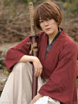 Rurouni Kenshin (live action movie ver.)