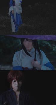 Rurouni Kenshin: Trust and Betrayal