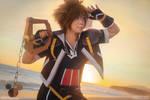 Kingdom Hearts 2: Sora