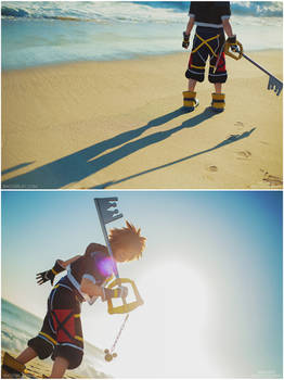 Kingdom Hearts 2: Hero of Light