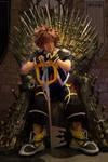 Heir to the Iron Throne